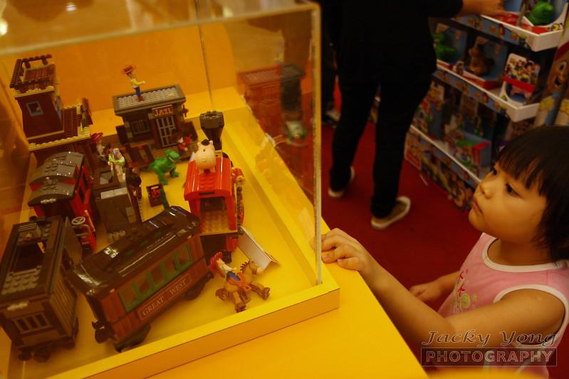 Expensive Lego