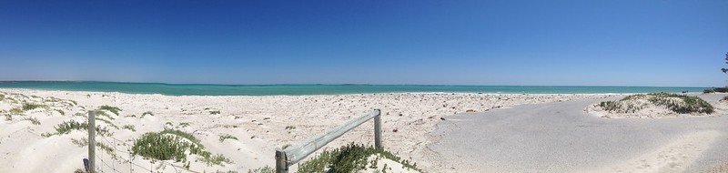 Cervates beach pano                                                                                                                               fhether