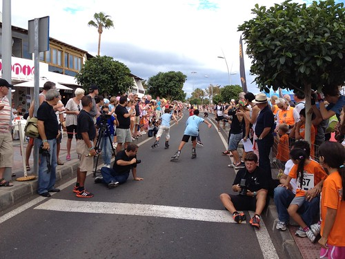 Music Marathon festival Lanzarote