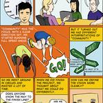 SWIM004: Comic 1.3