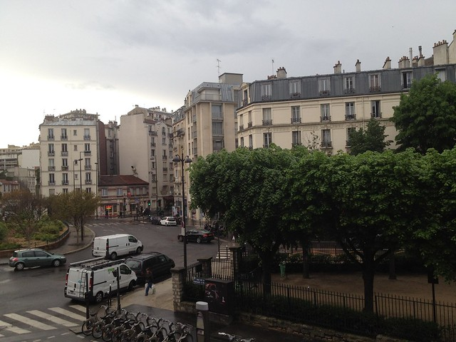 La Villa Paris