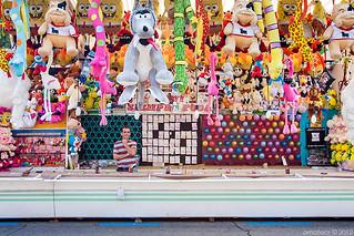 La Feria (II)