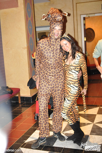 Oct 27, 2012-Halloween BYT63 - Ben Droz