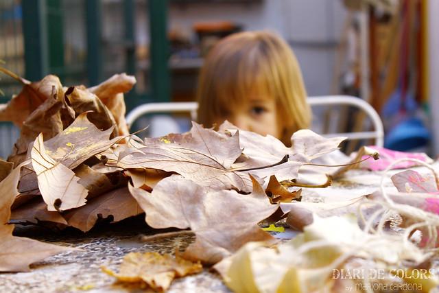 Llegó el otoño - 2