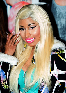 Nicki Minaj  MAC Viva Glam Nicki Lipglass
