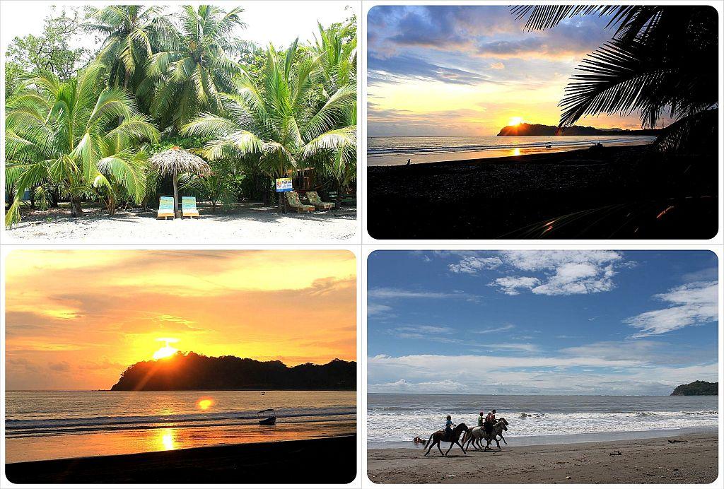 Hotel Fenix Samara Beach Sunset