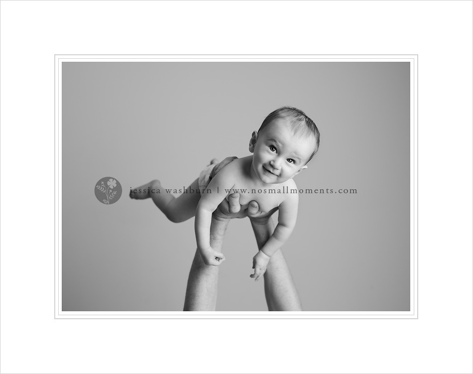 Kansas City baby photographer