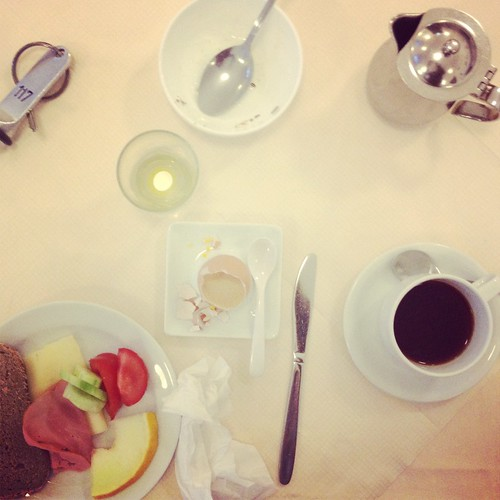 berlin breakfast