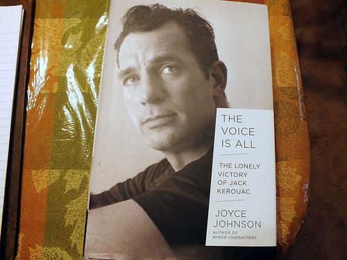 new Jack Kerouac biography