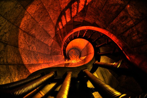 halloween minnesota stairs nikon basement minneapolis chapel fisheye winding lakewood d700 flickraward flickraward5