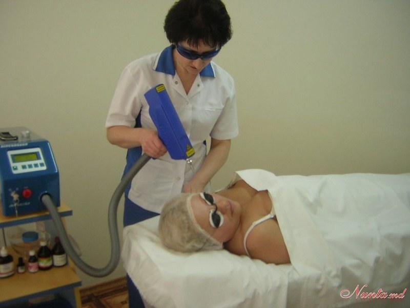 APTOS Excellence Visage N10 - cadou laser epilare zona intima ! > Foto din galeria `Proceduri.`