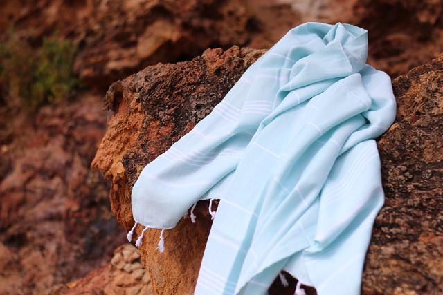 Hammamas Towels