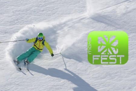 Hudy SNOWfest 2013 už v lednu!