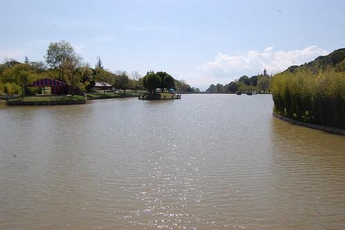Isla Ixtapan