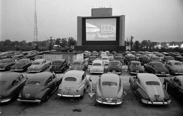 harlemirving drive in theater flickr photo sharing