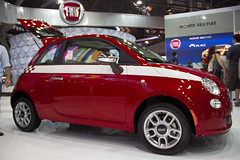 automobile(1.0), fiat(1.0), fiat 500(1.0), vehicle(1.0), automotive design(1.0), auto show(1.0), city car(1.0), compact car(1.0), fiat 500(1.0), land vehicle(1.0),