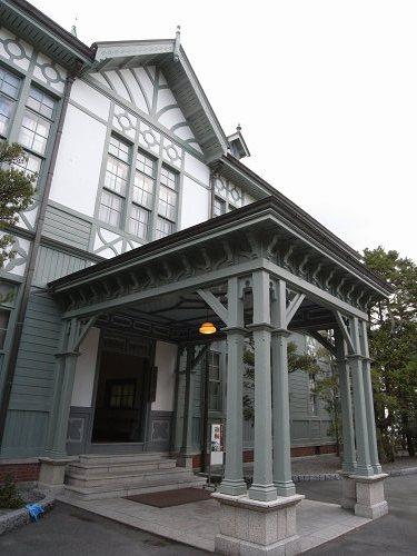 奈良女子大「記念館」一般公開-06