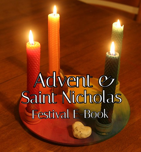 Advent & Saint Nichoals Festival E-Book
