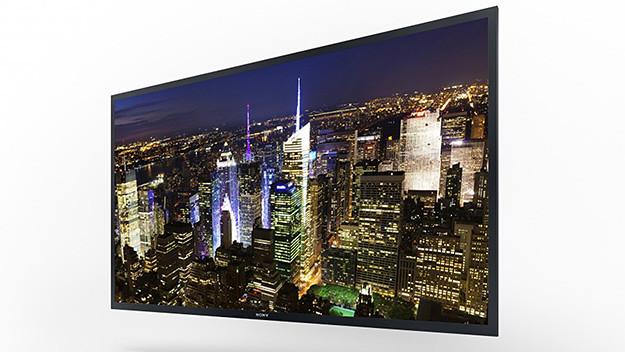 "Sony prototipo OLED TV 56"" 4K"