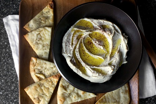 ethereally smooth hummus | smitten kitchen