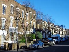 Wharton Street
