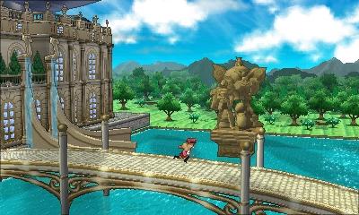 Pokémon Goes 3D with Pokémon X and Pokémon Y Launching October 2013