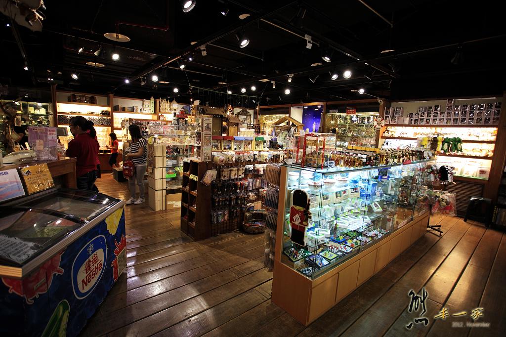袖珍博物館|捷運松江南京站景點