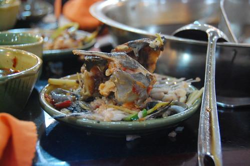 sichuan hotpot catfish