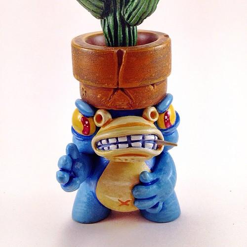 Fatcap custom