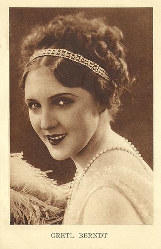 Gretl Berndt