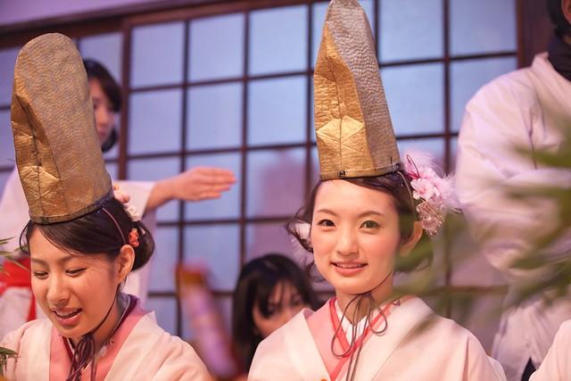 Photo:今宮戎 えべっさん 福娘 2013 13 By Mixtribe Photo
