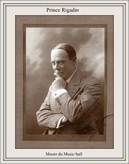 Charles Prince