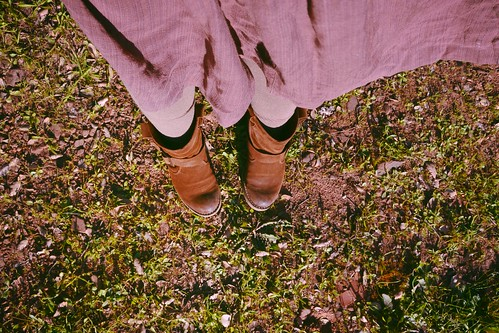 monday walk