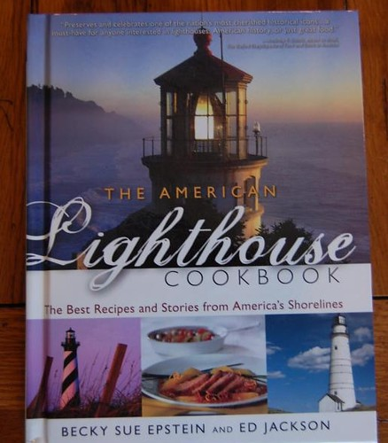 lighthouse cookbook review