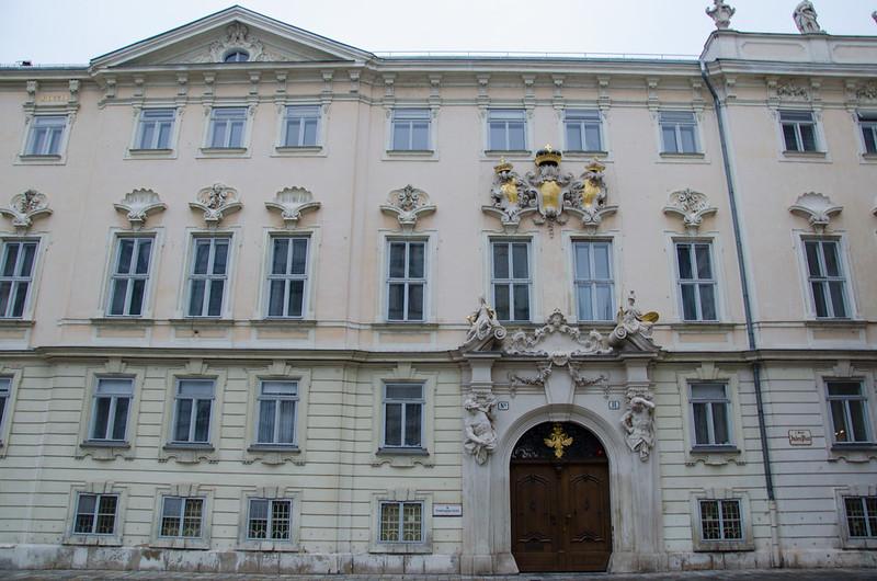 Alte Rathaus
