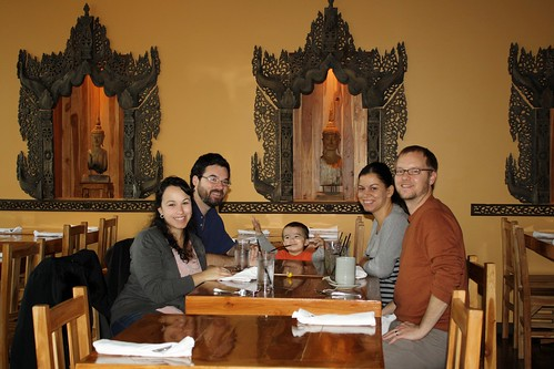 DC Visit- January 2013