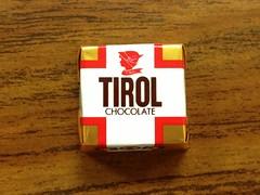 Tirol Milk Nougat