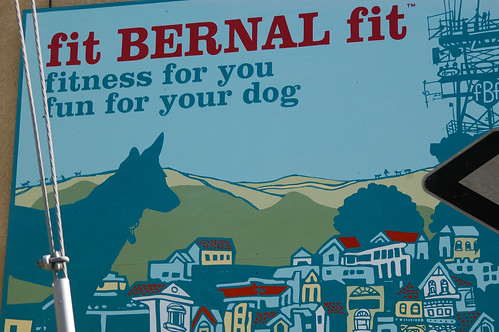Fitness for you, Fun for your dog
