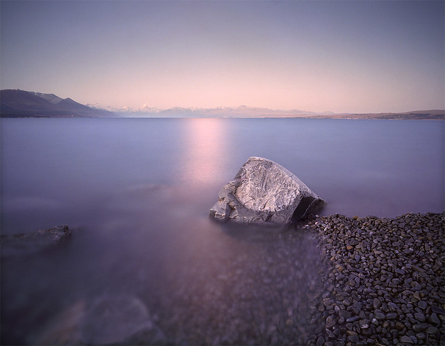 NZ #7: Moonscape