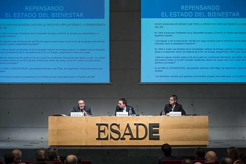 ESADE Informe Económico 2013