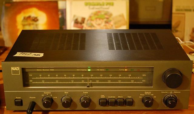 NAD 7020