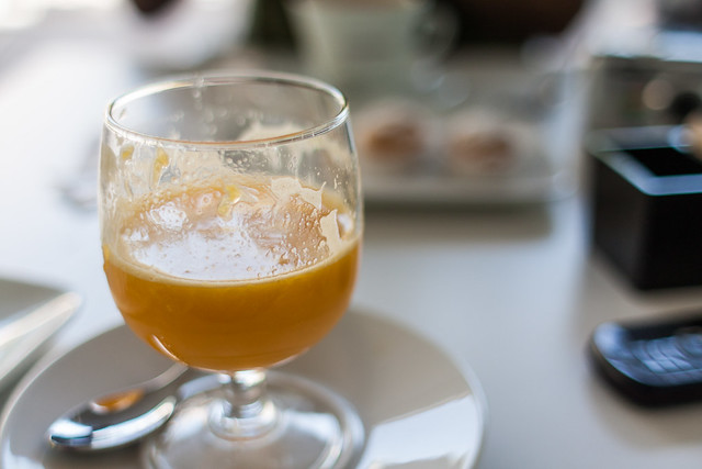 Italian orange juice flickr photo sharing for Wine and orange juice name