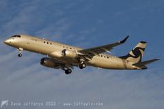 A6-AJI Emb Legacy 1000 Al Jaber Aviation