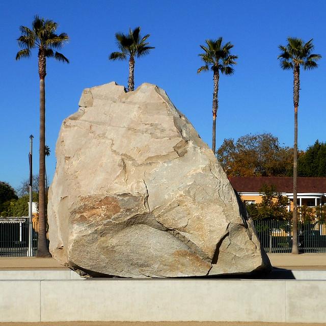 LA's Big Rock