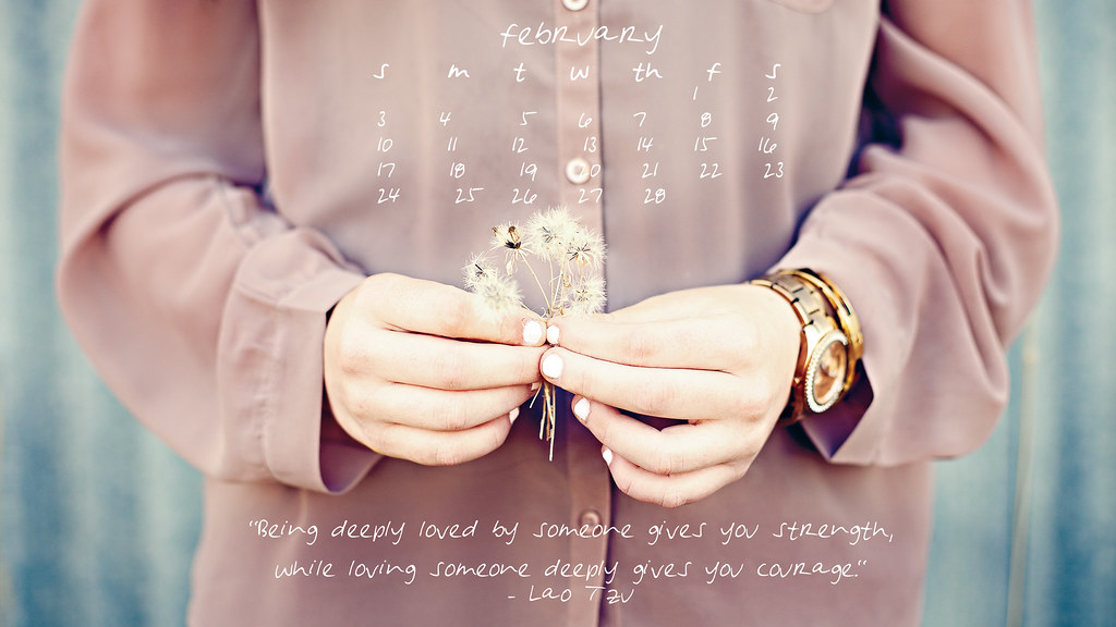 free download, desktop calendar, photography, flowers, rustic, senior photography