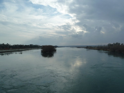 From the bridge over the Euphrates by mattkrause1969