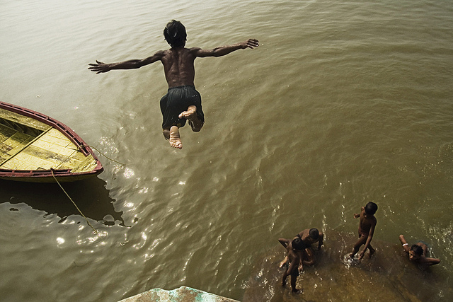 Documentary photography by Azli Jamil