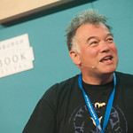 Stewart Lee | The 'godfather of British stand up' shares a collection of his best writing © Alan McCredie