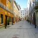 Lower Town: Bollard Pedestrian