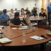 Workshop attendees in Bryan's session 2 by lawrence_makerspace